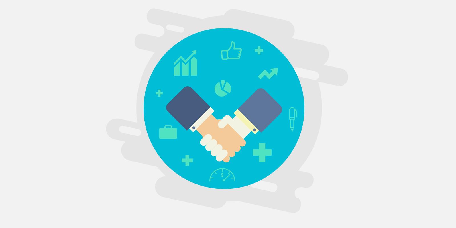 Assurance-crédit et information commerciale: deux options complémentaires