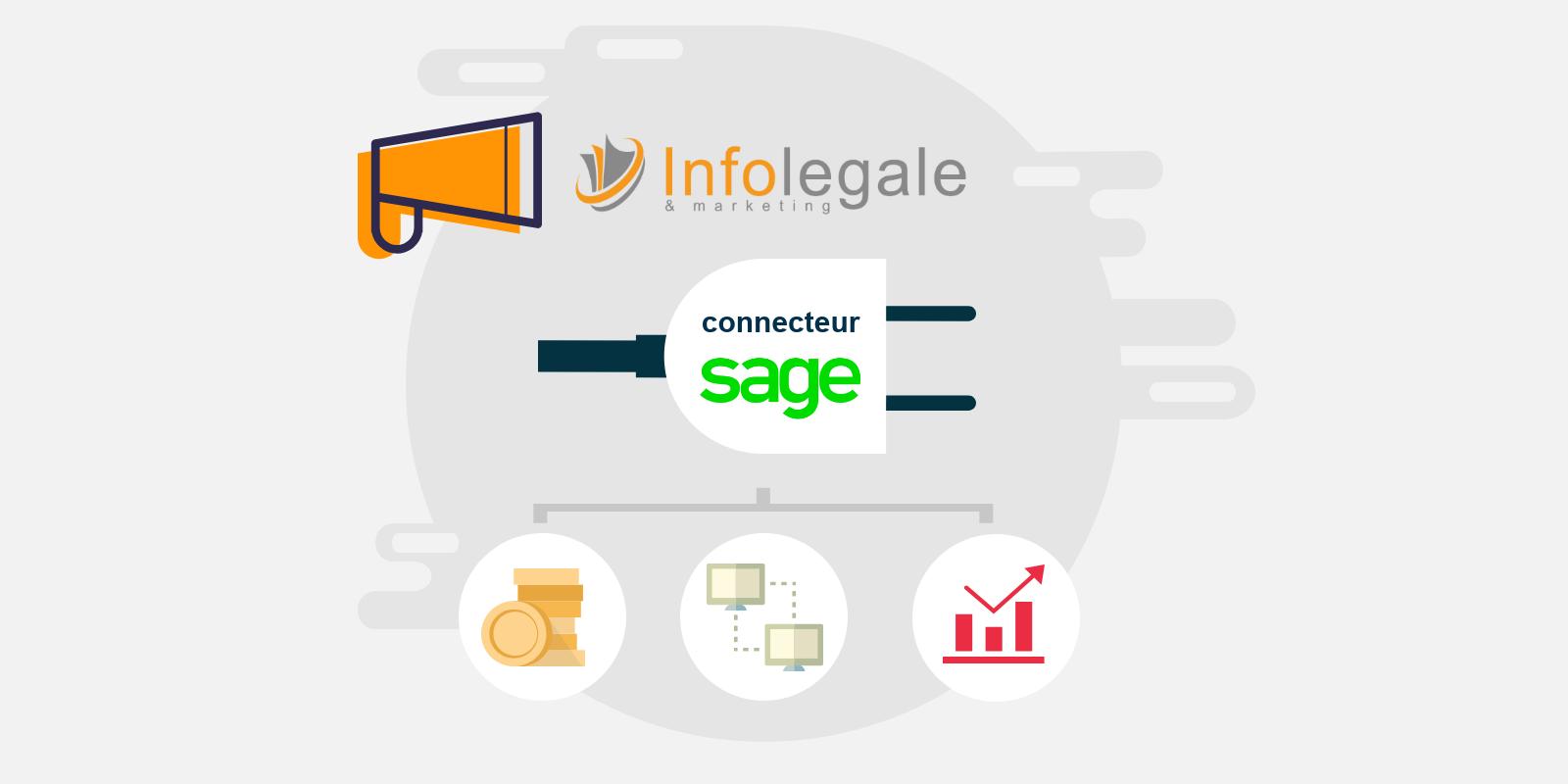 Rencontrez notre équipe lors d'un évènement dédié au système d'information Sage (12 juin 2018 - Lyon)