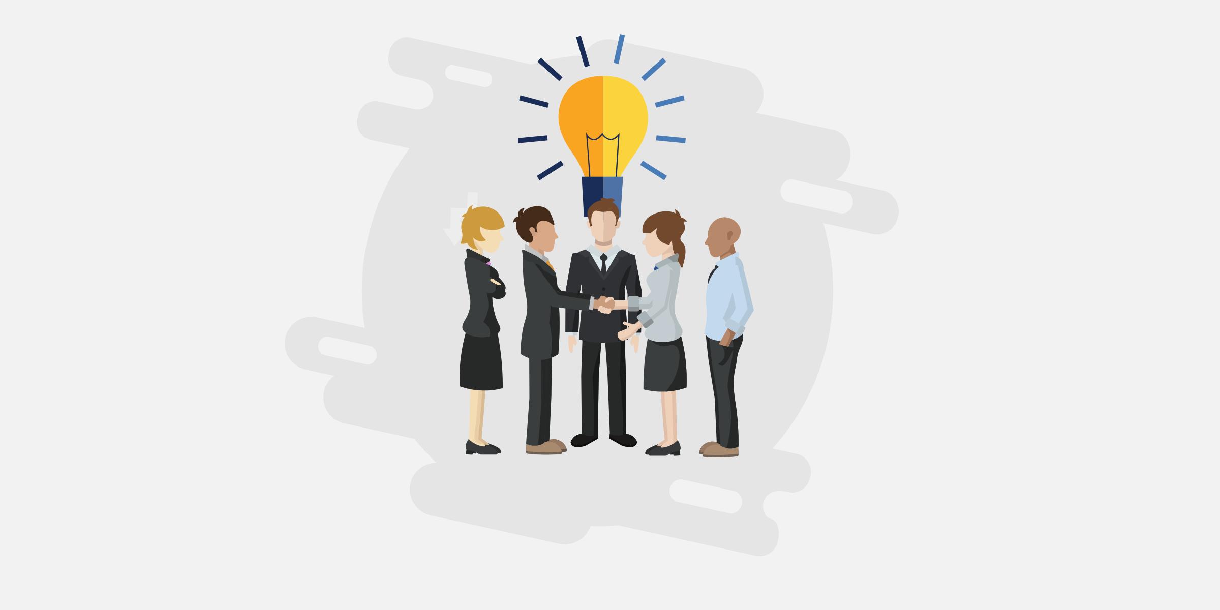 Credit manager  une fonction au cœur du processus de vente