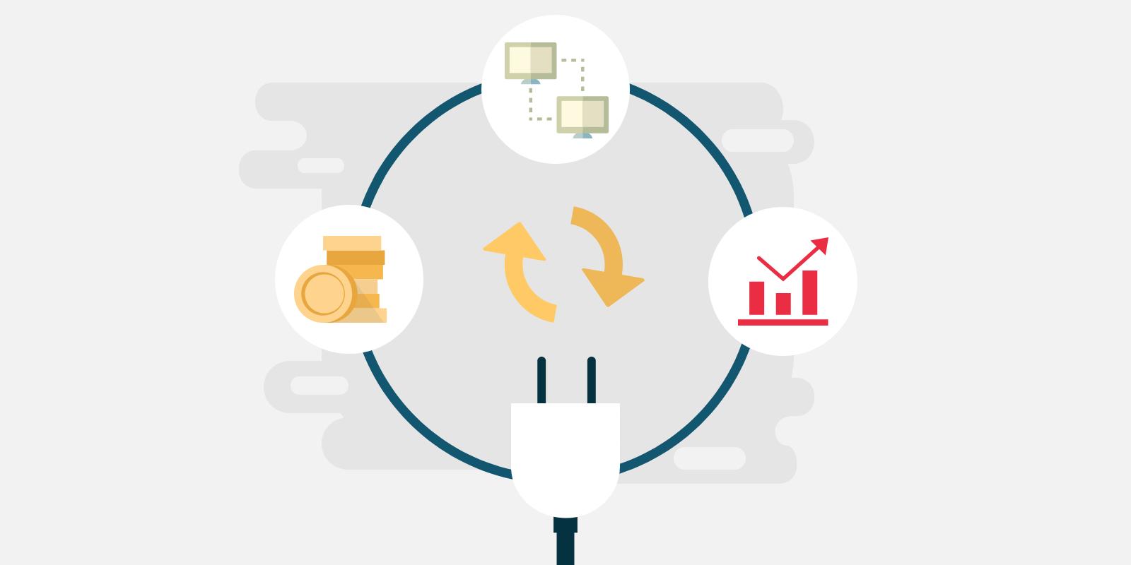 Enrichir vos données dans votre système d'information: API, webservice, connecteur