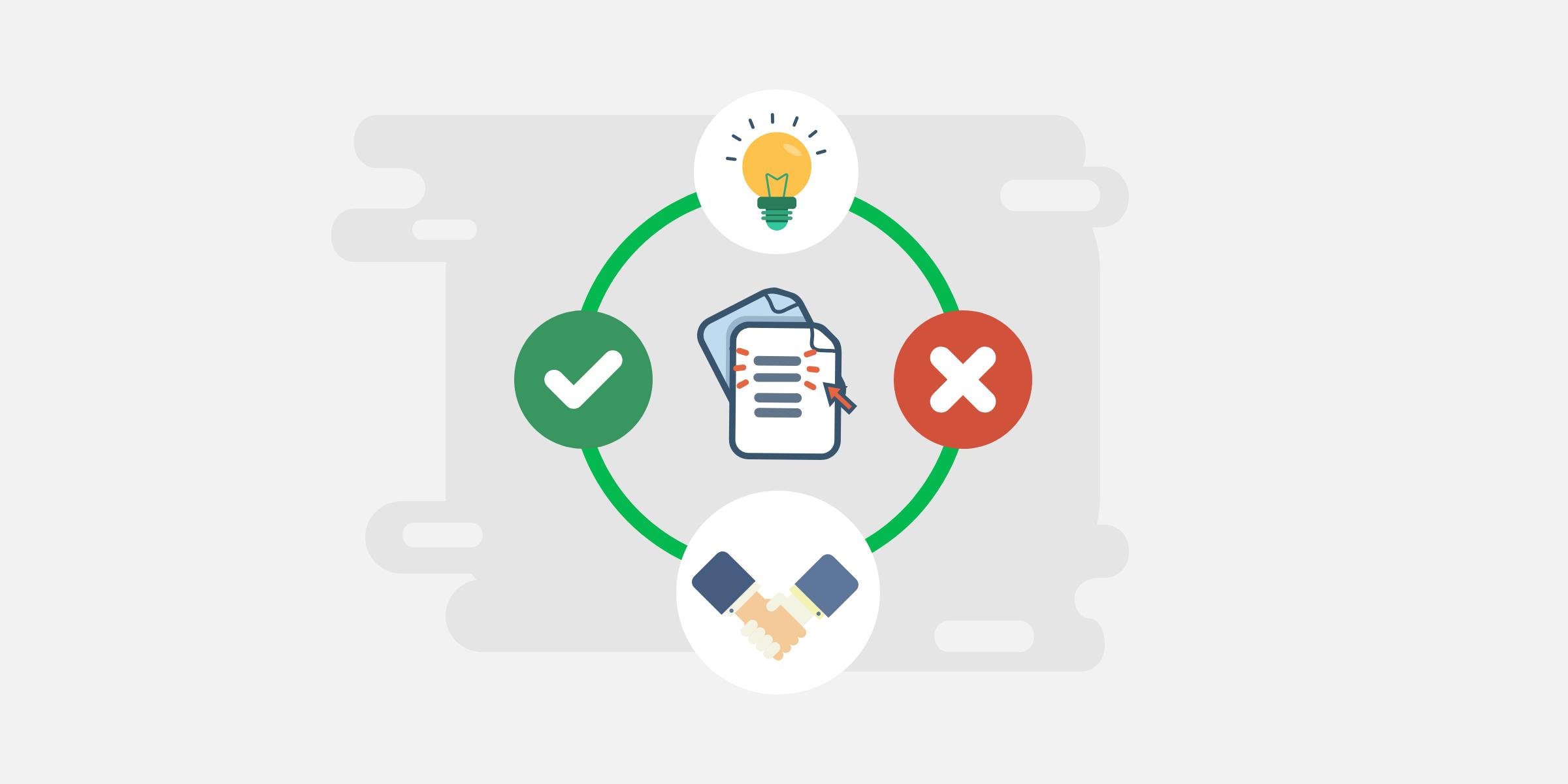 Au cœur du processus décisionnel du credit manager : la connaissance client