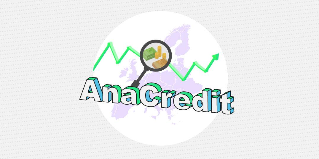 Qu'est-ce qu'AnaCredit ?