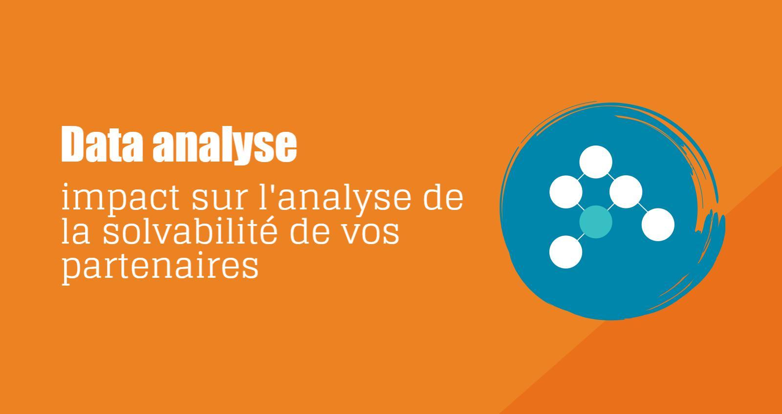 Data analyse et credit management